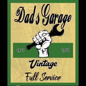 Dad`s Garage