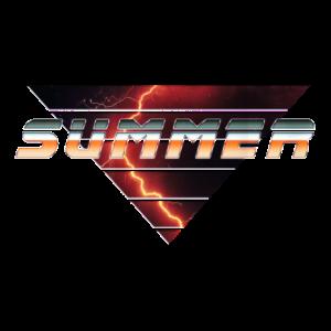 SUMMER   80s Design   Retro