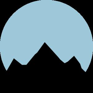 Mountain Berge Himmel Geschenk Wandern Liebe