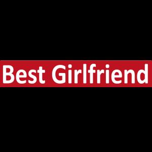 Beste Freundin Geliebte Geschenk