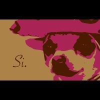 Spanischer Hund
