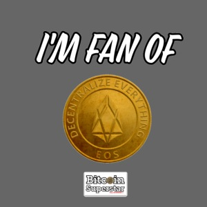 I'm fan of Eos