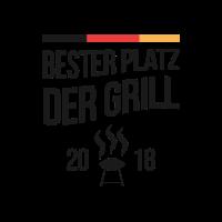 Bester Platzt Grill - WM