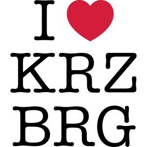 I love KRZBRG