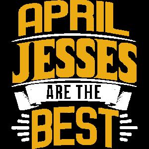 April Jesses