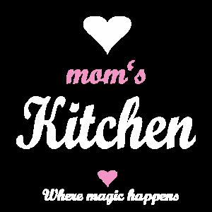Mams Küche