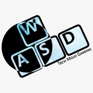WASD TM Gaming