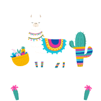 Life is Better with Llama around