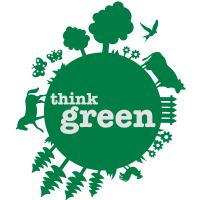 think_green_world