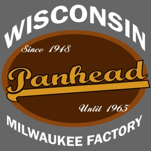 Milwaukee Panhead