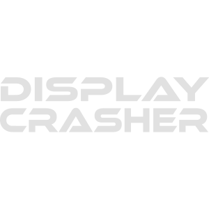 DISPLAY CRASHER Phone destroyer
