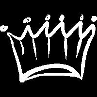 Zeichnung Koenig Krone