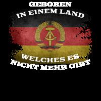 DDR - Geboren in der DDR