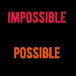 tout est possible à Dieu
