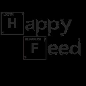 Happy Feed