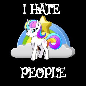 Ich hasse Menschen - I Hate People