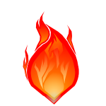 flame vecs