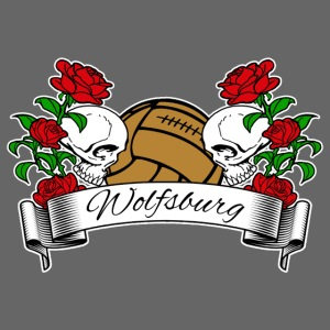 Wolfsburgs Rosen