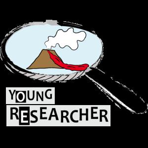 Young Researcher Volcano Wissenschaft