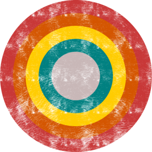Kreis Popart