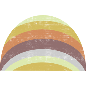 Form / abstrakt / muster / popart / halbmond