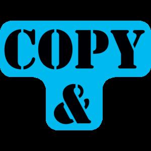 Partnershirt Copy&Paste Teil1