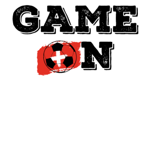 WM Game On Schweiz Fussball Fan
