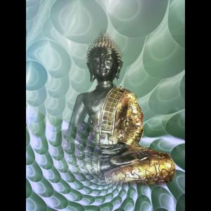 Buddhas Traumwelt