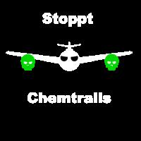 Stoppt Chemtrails NWO Verschwoerung Geschenk