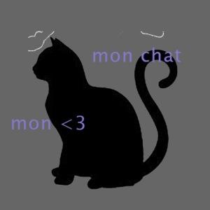 Mon Chat Mon <3