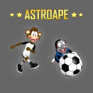 Astroape Moley Toschuss
