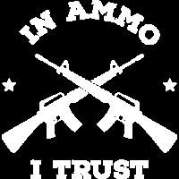 In Ammo I Trust M16