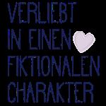 Verliebt in einen fiktionalen Charakter