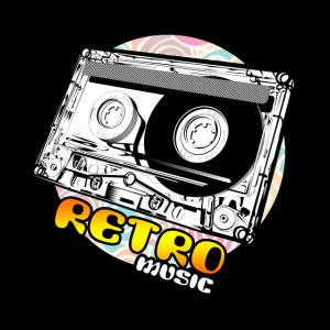 Retro Musikkasette