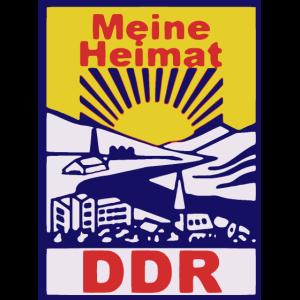 DDR - Meine Heimat