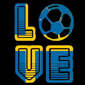 I Love Schweden - Sommermärchen 2018 - Fußball