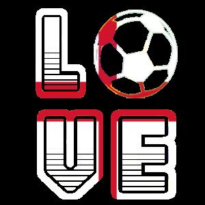 i Love England - Sommermärchen 2018 - Fußball