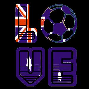 i Love Australien - Sommermärchen 2018 - Fußball