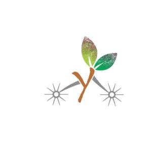 B-Icon Logo (Dark Colored Items)