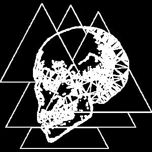 Totenschaedel Design