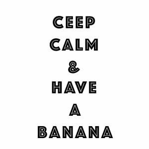 Ceep calm