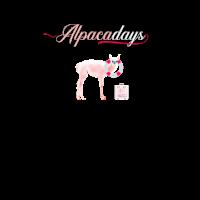 alpaka alpaca holidays Trend Tier 2018