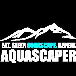 aquarium fish keeping aquascape gift