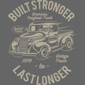 Built-Stronger