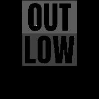 outlow lowless - vogelfrei gesetzlos