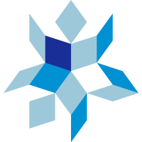Penrose mit Löchern