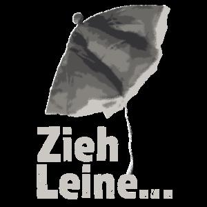 Zieh Leine
