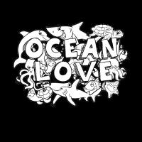 doodle Art Ocean