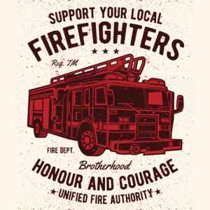 Fire-Fighters-Truck