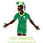 Nigeria Soccer Champion